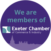 Exeter Chamber of Commerce member