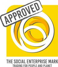 The Social Enterprise Mark Approved