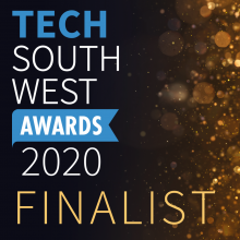 Tech South West Award