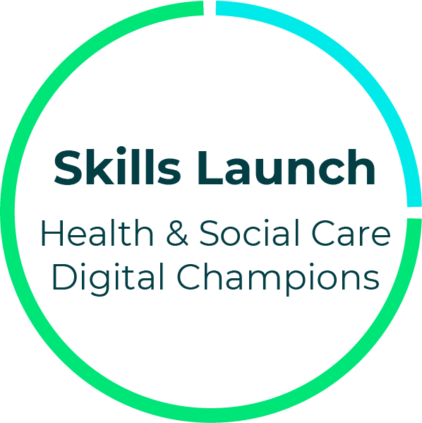 Health & Social Care Digital Champions